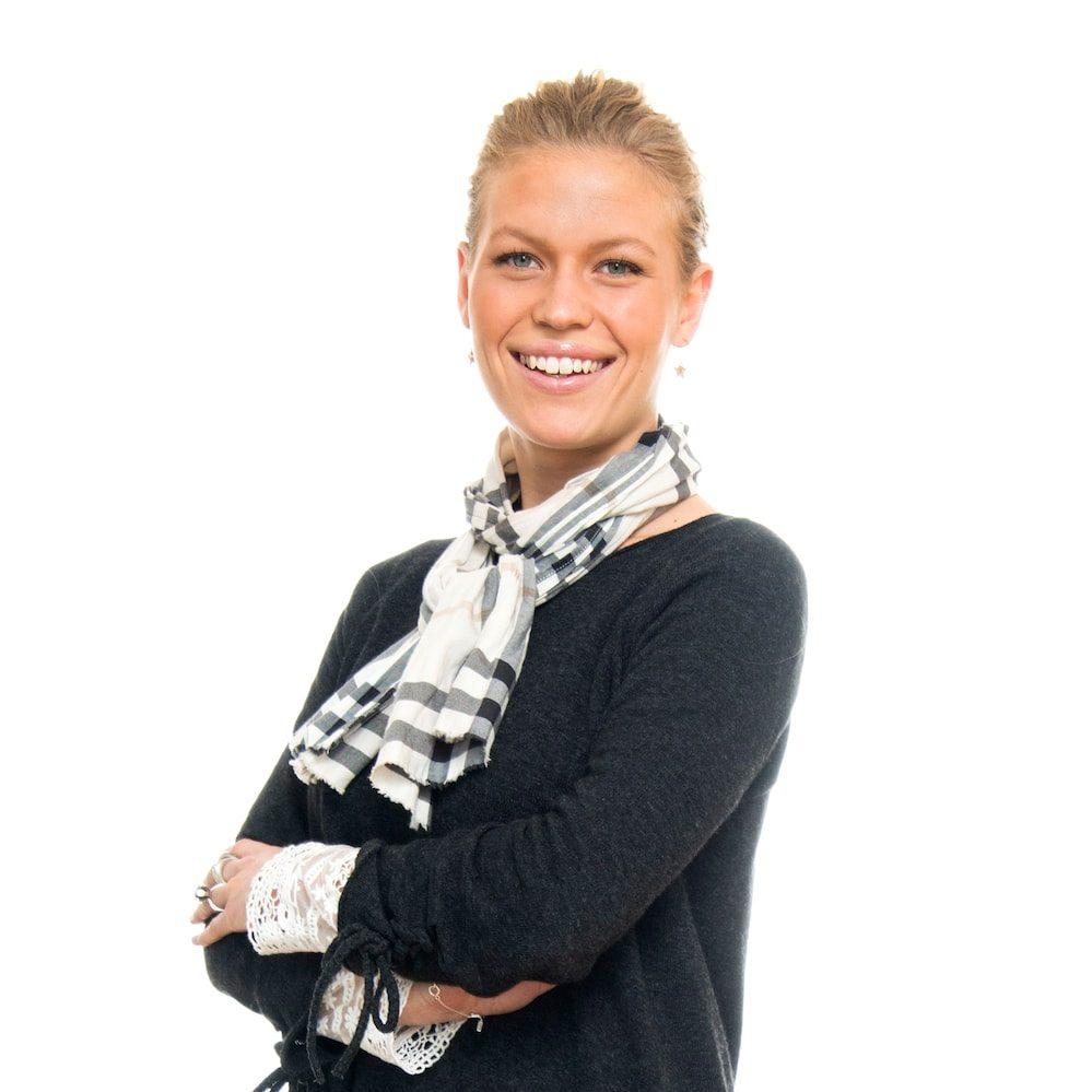 Ariella Haglund