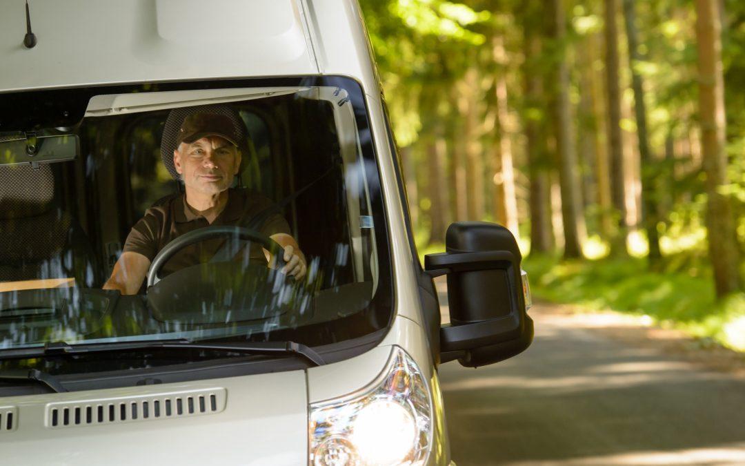 Justering av bilförmån för lätt lastbil