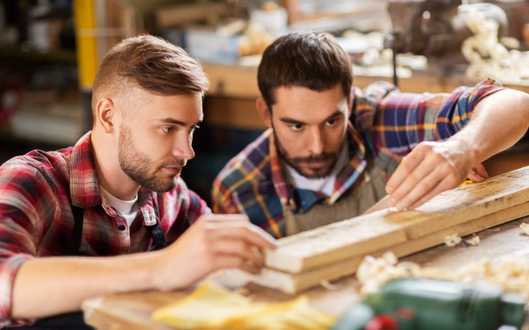 Stöd för kompetensutveckling vid korttidsarbete